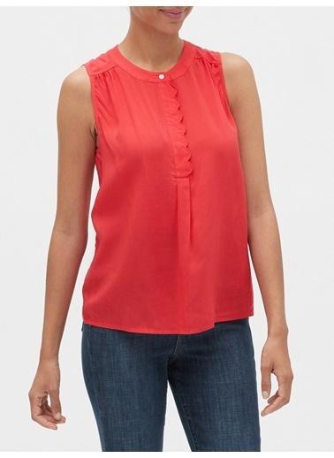 Gap Bluz Kırmızı